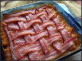 Baked Beans (prebranac Or Gravce Na Tavce)
